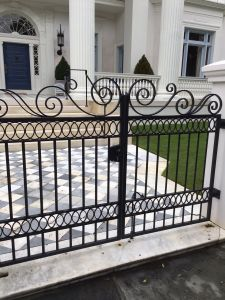 We Specialize In Custom Wrought Iron Work And Structural Steel Our Emphasis Is On Providing A Full Service Company Early Construction With